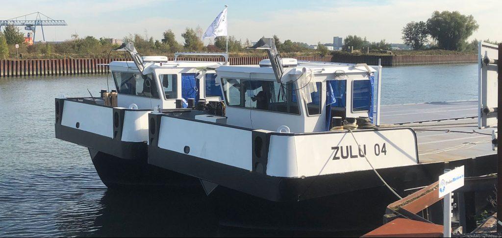 BlueLine Logistics NV Antwerpen