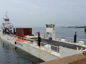 Groeneveldt Marine Service Veerboten