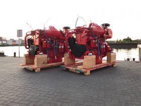 Groeneveldt Marine Service Scheepsmotoren